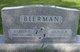 Harold F Bierman