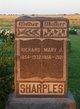 Mary Jane <I>Morgan</I> Sharples