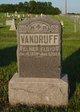 Elmer Floyd Vandruff