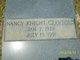 Nancy Alberta <I>Knight</I> Crawford