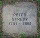 Peter Streby
