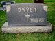 Edward Hall Dwyer, Sr
