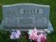 Bernice L Boyer