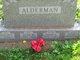 Baby <I> </I> Alderman,
