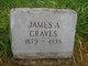 James A Graves