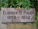 Elbridge H. Pixley