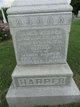 Rebecca <I>Eyman</I> Harper