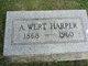A Wert Harper