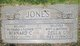 Bernard C Jones