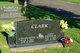 "Frank Marion ""Pete"" Clark"