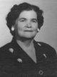 """Nannie Pearl """"Big Momma"""" <I>Langston</I> Kite"""