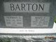 Mary <I>Chott</I> Barton