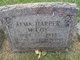 Alma C <I>Harper</I> McCoy