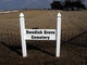 Swedish Grove Cemetery