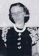M. Wilma Gordon