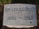 Howard S Lowry