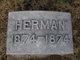 Herman Trout