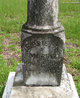 Epsie A. <I>Cox</I> Morris