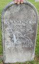 Clarance C. Cox