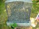 Florence Marie <I>George</I> Fidler