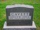 Annie Ruth <I>Edson</I> Cavett