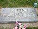 Profile photo:  Helen A Behrens