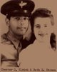 """Profile photo: 2LT Chester Grover """"Chet"""" Ulrich"""