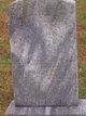Profile photo:  Ann <I>Graves</I> Bowman