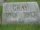 Emma Mary <I>Martin</I> Gray