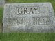 James Franklin Gray