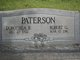 """Dorothea Boesch """"Dot"""" Paterson"""