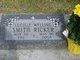 Lucille Frances <I>Welling</I> Smith Ricker