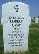 Charles Robert Gray
