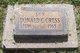 Donald C. Cress
