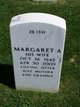 """Profile photo:  Margaret A. """"Peggy"""" Cooley"""