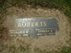 Edward Robbins Roberts