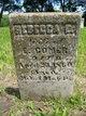 Rebecca Elizabeth <I>Dearth</I> Comer