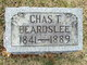 Charles T. Beardslee