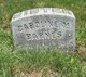 Caroline M. Barnes