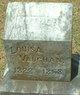 Louisa <I>Conaway</I> Vaughan