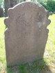 Profile photo: Mrs Martha <I>Wilcox</I> Hickox
