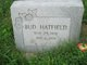Bud Hatfield