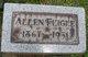 Isaac Allen Fligle