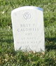 Profile photo:  Billy P Caldwell