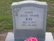 Jesse Frank Ray