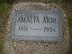 Amalia Akre