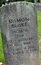 George Damon Blake