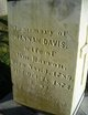 Hannah Davis <I>Brooks</I> Barron