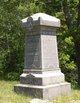 Profile photo:  Eliza Ann Jane Grey <I>Jennings</I> Additon