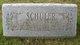 Mary Belle <I>Meriwether</I> Schuler